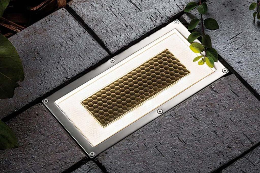 Design Solar grondspot