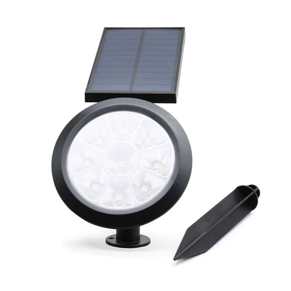 Tuinspot solar LED - Zonne-energie