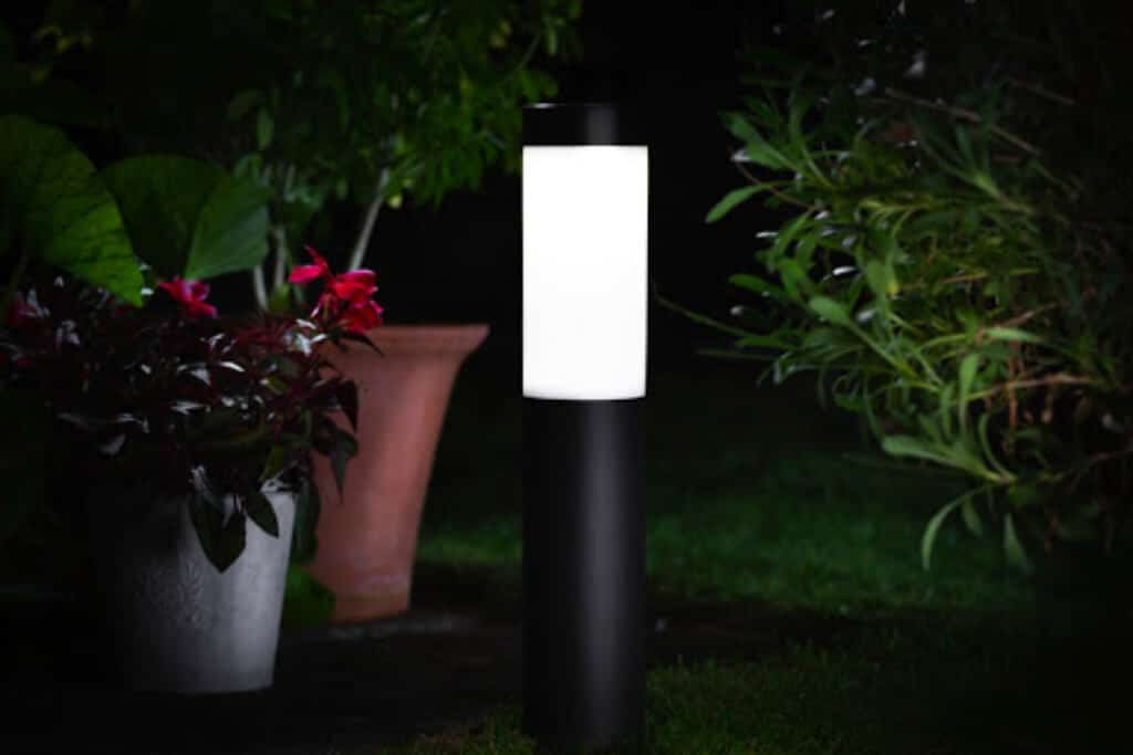 De meest gekozen lamp op zonne-energie