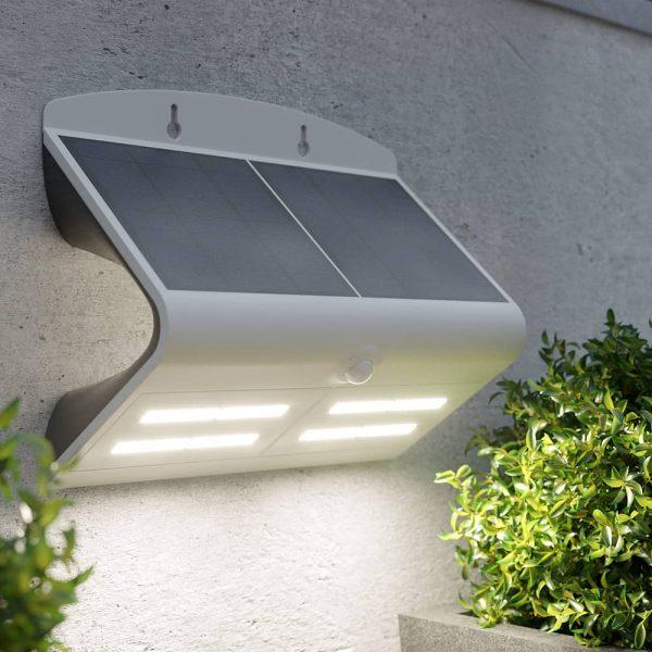 solar beveiligingslamp excellent