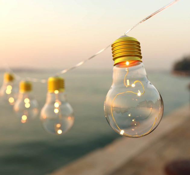 Solar-lichtsnoer-USB-Vintage gloeilampen-10-lampen