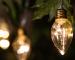 Waterdichte slinger tuinverlichting op zonne-energie
